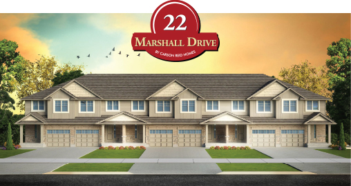22 Marshall Drive marketing image of the home styles